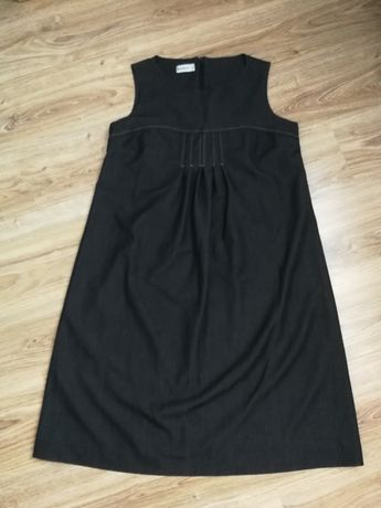 Sukienka ciążowa, Bebefield, elegancka, biurowa