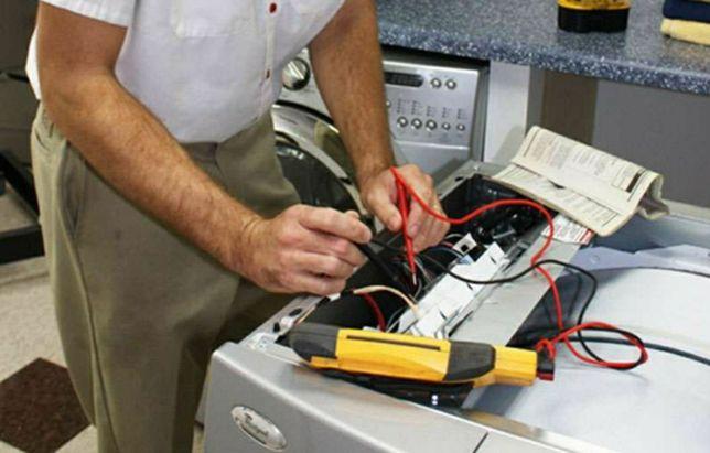 Técnico de Electrodomésticos  - Low-Cost