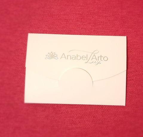 Сертификат Anabel Arto на 1000грн. (отдам за 900грн.)