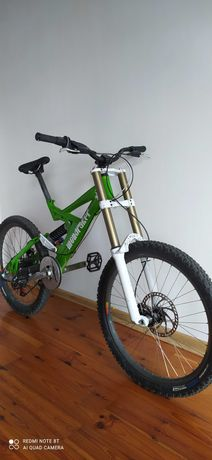rower freeride full-aktualne