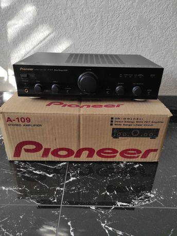Усилитель Pioneer A-109