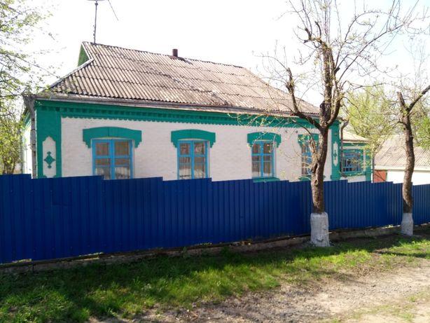 Продам будинок в сeлі Юрківка