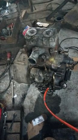 silnik do ursusa c 325