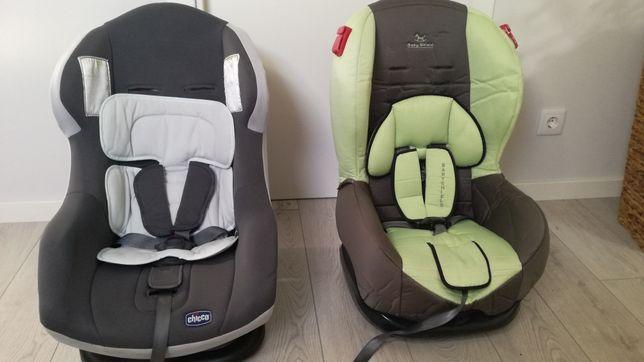 Cadeira bebe carro Chicco 0-18kg + Oferta de outra cadeira!