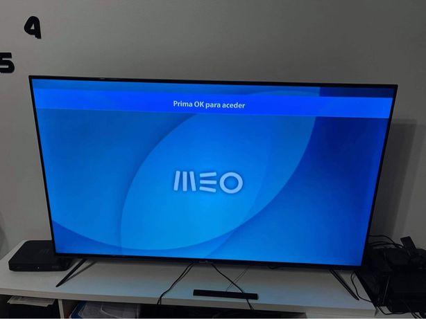 """Smart Tv 4k SmartTech 55"""""""