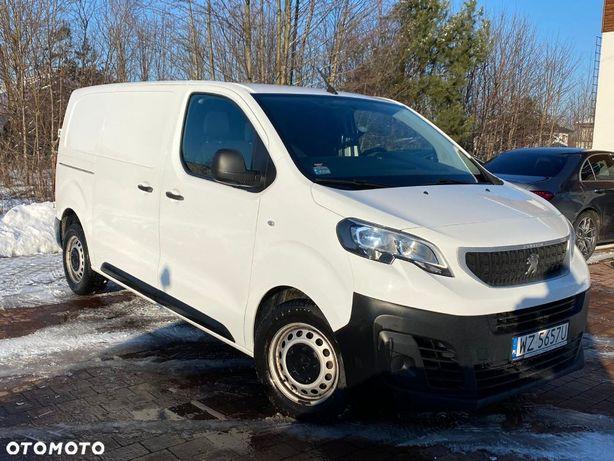 Peugeot Expert Peugeot Expert 2.0HDi 120KM ! Salon PL ! Klima ! 1 właściciel