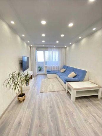 Продам 3х комнатную квартиру Олимпийская