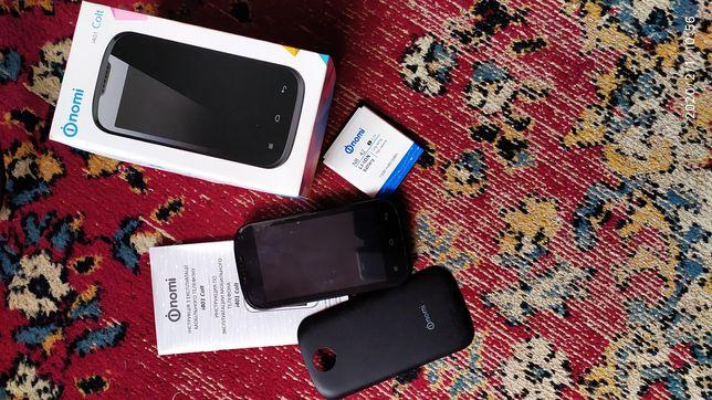 Продам смартфон Nomi 405