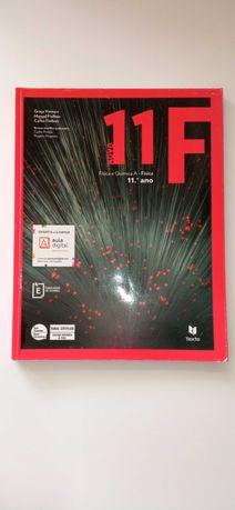 11º F / 11º Q - Física e Química 11º ano