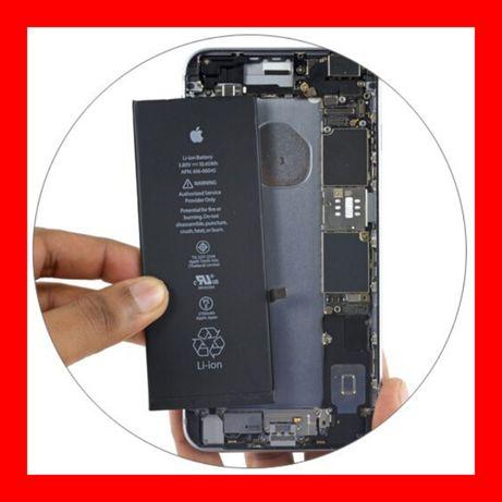 ˃˃Аккумулятор для iPhone 6+ plus/6s+ plus батарейка, акб, айфон купити