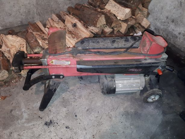 Łupak do drewna rębak YP3725B GO/ON 230v 4 tony