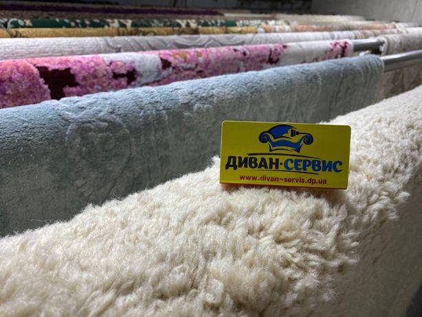 Стирка КОВРОВ, пледов, одеял(с доставкой). Химчистка Диванов на дому