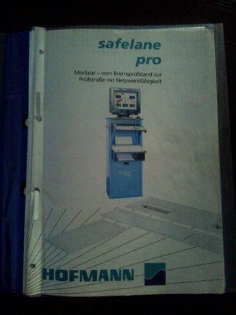Linia diagnostyczna Hofmann Safeline Pro
