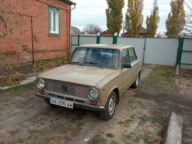 Продаю Жигули 2101