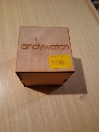 Часы женские Andywatch Сова(кофе)