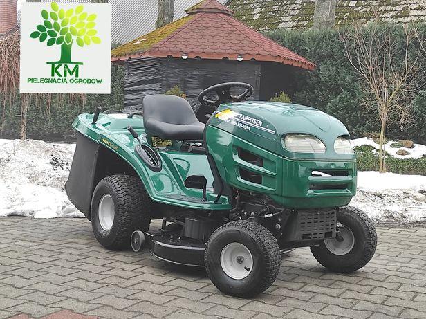 Raiffeisen MTD/Briggs& Stratton I/C 14,5km/traktorek kosiarka