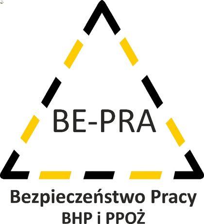 Szkolenia BHP/ usługi BHP - Profesjonalnie i Rzetelnie