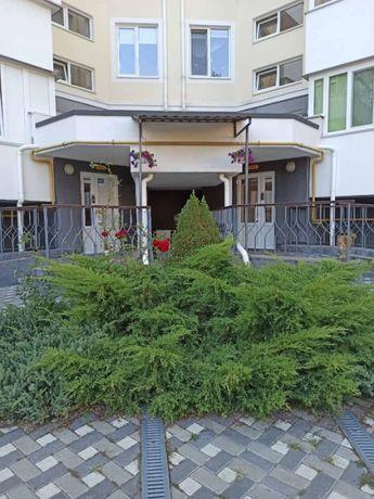 1 к квартира с ремонтом возле Бучанского парка!