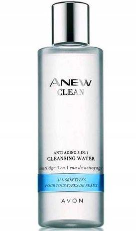 Anew Clean Woda oczyszczajaca 200ml