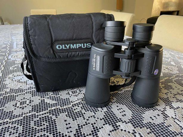 Binóculos Olympus 10X50 DPS R