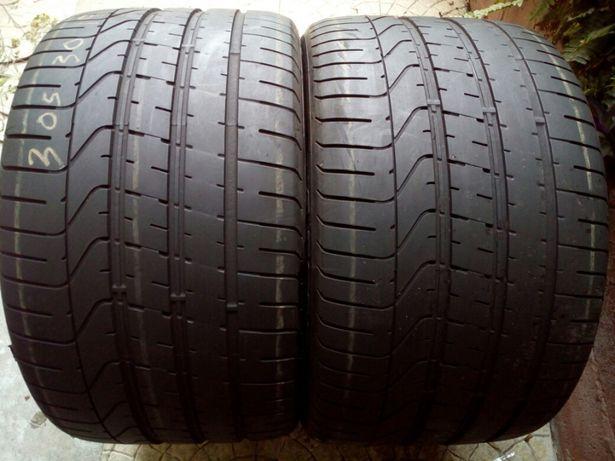 Pneus 305 30 r 19 pirelli n2 semi novos