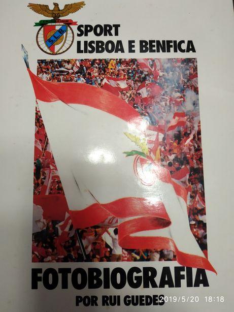 Fotobiografia Benfica