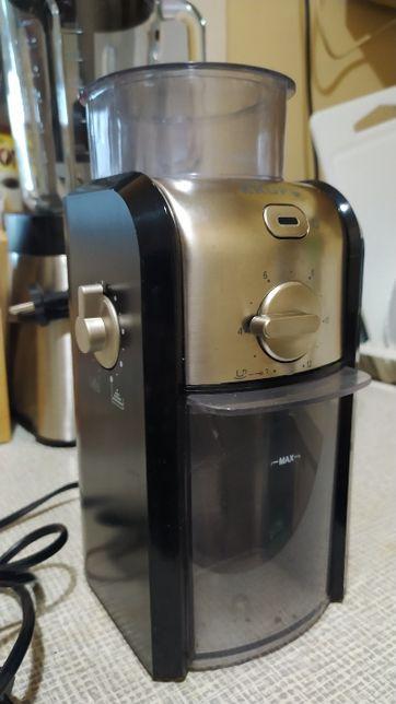 Młynek do kawy żarnowy Krups GVX2 GVX242