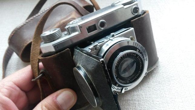 Máquina Fotográfica antiga, Kodak Retina II