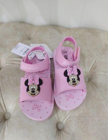 Босоножки сандали на девочку sinsay