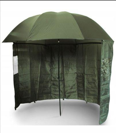 OKAZJA!!! Parasol Wędkarski 220CM Namiot
