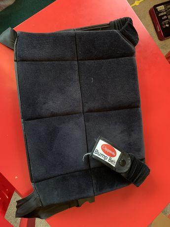 Adapter do pasów dla kobiet w ciąży Clippasafe Bump Belt