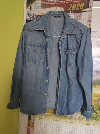 Koszula jeansowa George