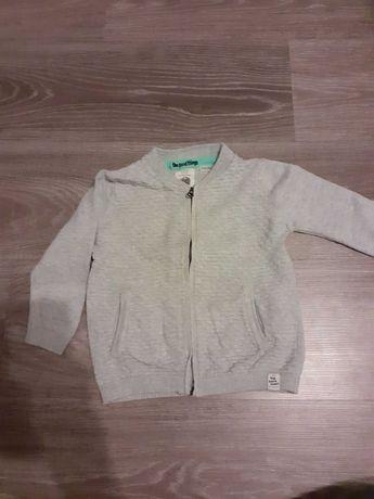 Sweter chłopięcy Zara