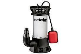 Metabo PS 18000 Pompa zanurzeniowa do wody 18000 l/h 11 m