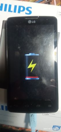 Смартфон Lg-x135 Бесплатная доставка
