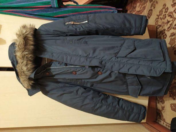 зимова куртка парка H$M