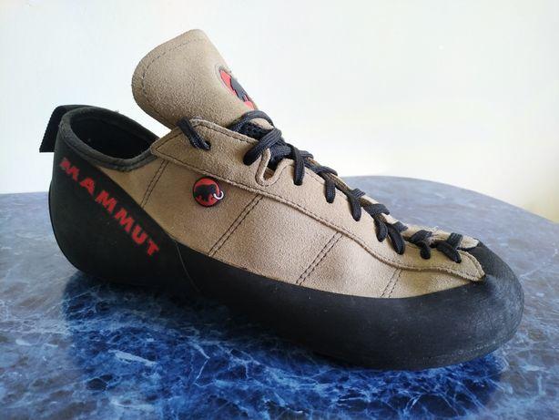 Скальники Mammut 41-42 rock pillars scarpa скальная обувь скельні teva