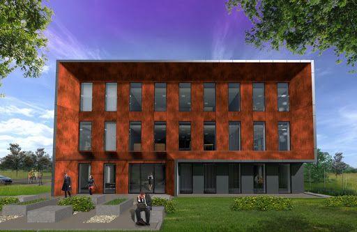 Powierzchnia biurowa od 47 m2 NOWY BUDYNEK sierpień 2021
