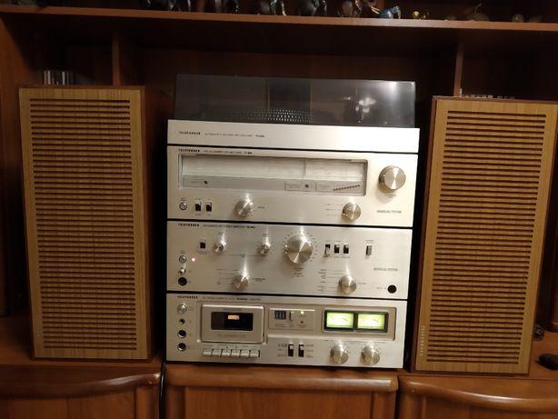 Telefunken ТА-350