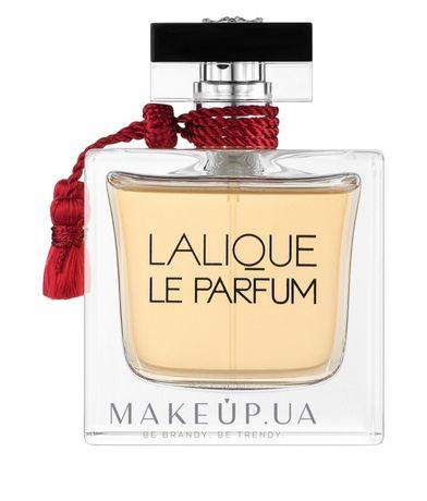 LALIQUE le parfum 100 ml, б/у