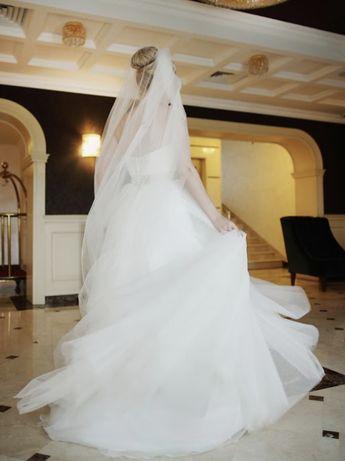 Весільне( свадебное ) плаття Casablanca