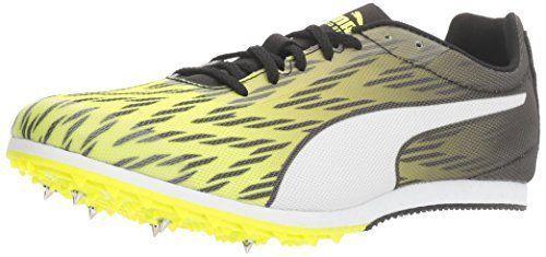 PUMA męskie buty do biegania biegowe z kolcami rozmiar 46 - 30cm