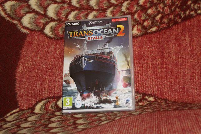 Gra TransOcean 2: Rivals Nowa PL