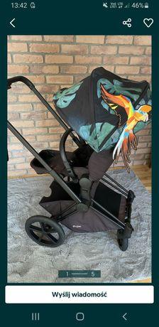 Cybex Priam wózek spacerowy