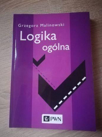 Logika ogólna Grzegorz Malinowski