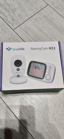Niania elektroniczna Truelife Nannycam h32