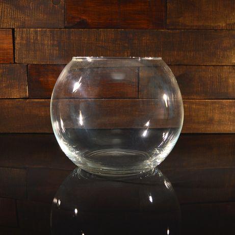 Аквариум шар (круглый) 10 л.