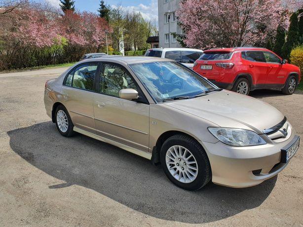 Honda Civic ES7 2004r.
