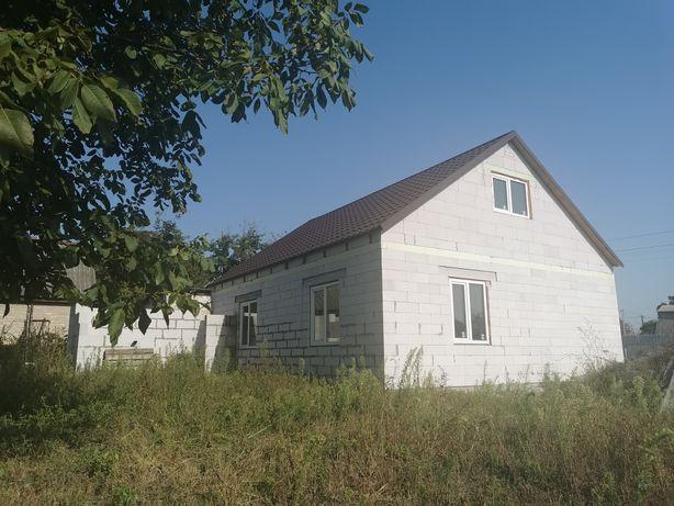Продам будинок Глеваха (стара частина села)