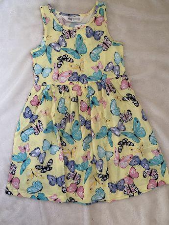Платье для девочек H&M